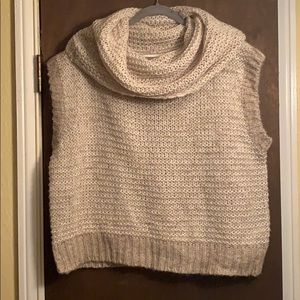 Kaisely Cowl Sweater